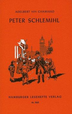 00337295n - Adelbert Von Chamisso - Peter Schlemihl