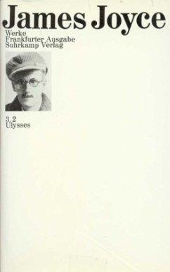 Werke. Frankfurter Ausgabe in sieben Bänden - Joyce, James