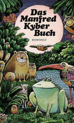 Das Manfred Kyber Buch - Kyber, Manfred