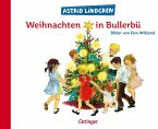 weihnachten mit astrid lindgren von astrid lindgren buch. Black Bedroom Furniture Sets. Home Design Ideas
