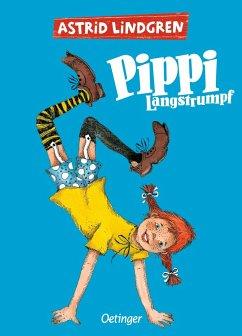 Pippi Langstrumpf, Gesamtausgabe - Lindgren, Astrid
