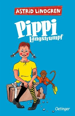 Pippi Langstrumpf - Lindgren, Astrid