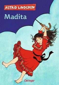 Madita - Lindgren, Astrid