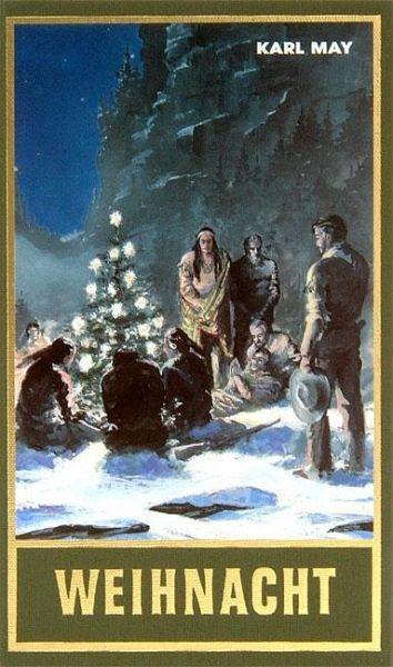 weihnacht von karl may buch