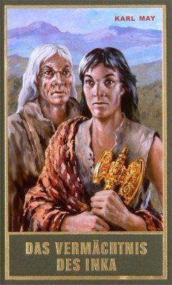 Das Vermächtnis des Inka - May, Karl