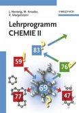 Lehrprogramm Chemie 2