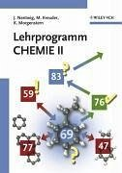 Lehrprogramm Chemie 2 - Nentwig, Joachim; Kreuder, Manfred; Morgenstern, Karl