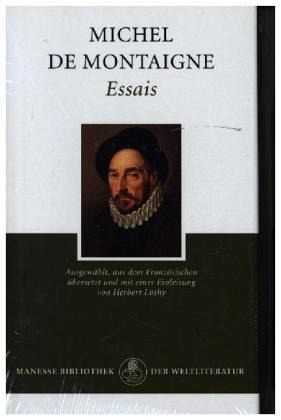 summaries on montaignes essays A summary and analysis of montaigne's essay of cannibals my blog: http://www gbwwblogwordpresscom please help support this channel: https://wwwpaypal com.