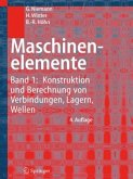 Maschinenelemente 1