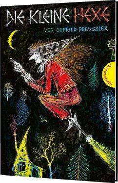 Die kleine Hexe - Preußler, Otfried