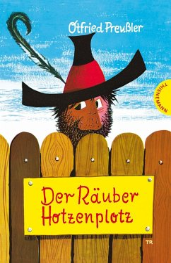 Der Räuber Hotzenplotz / Räuber Hotzenplotz Bd.1 - Preußler, Otfried