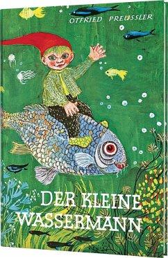 Der kleine Wassermann / Bd.1 - Preußler, Otfried