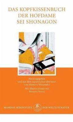Das Kopfkissenbuch der Hofdame Sei Shonagon - Sei Shonagon