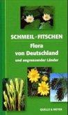 Flora von Deutschland und angrenzender Länder