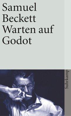 Warten auf Godot - Beckett, Samuel