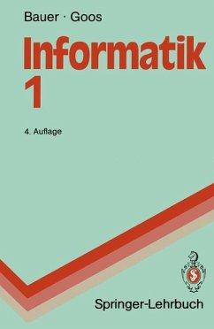 Informatik 1