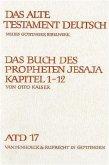Das Buch des Propheten Jesaja