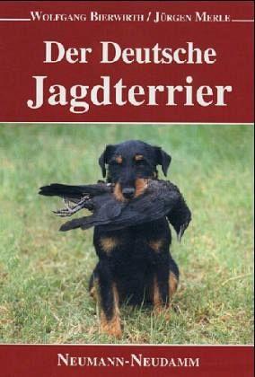 Der deutsche Jagdterrier - Bierwirth, Wolfgang; Merle, Jürgen
