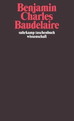 Charles Baudelaire - Benjamin, Walter