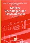 Grundlagen der Elektrotechnik / Grundlagen der Elektrotechnik