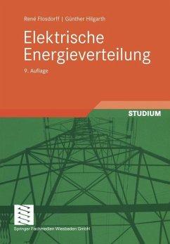 Elektrische Energieverteilung