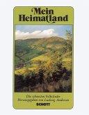 Mein Heimatland, Melodie-Ausgabe
