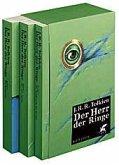 Der Herr der Ringe, 3 Bde.