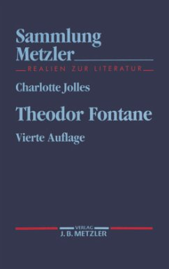 Theodor Fontane - Jolles, Charlotte