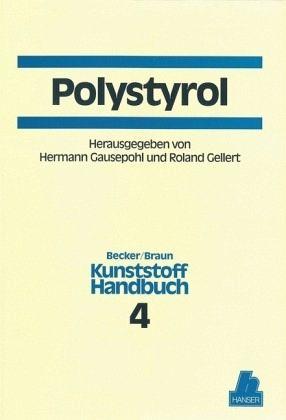 Polystyrol herstellung