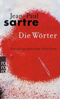 Die Wörter - Sartre, Jean-Paul