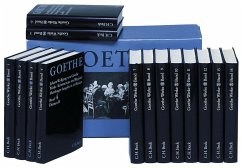 Werke. Hamburger Ausgabe - Goethe, Johann Wolfgang von