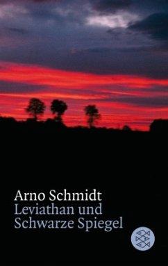 Leviathan und Schwarze Spiegel - Schmidt, Arno