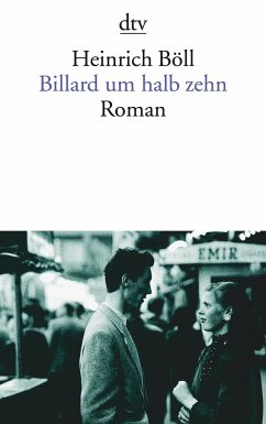 Billard um halbzehn - Böll, Heinrich