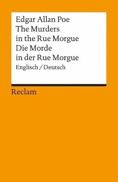 Die Morde in der Rue Morgue\The Murders in the Rue Morgue