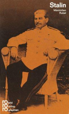 Josef W. Stalin - Rubel, Maximilien