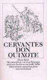 Der scharfsinnige Ritter Don Quixote von der Mancha