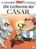 Die Lorbeeren des Cäsar / Asterix Kioskedition Bd.18