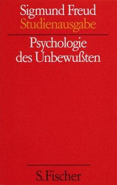Psychologie des Unbewußten