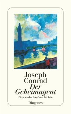 Der Geheimagent\The Secret Agent
