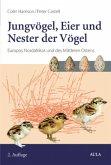 Jungvögel, Eier und Nester der Vögel- Europas, Nordafrikas und des Mittleren Ostens