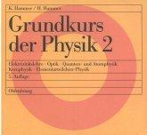 Grundkurs der Physik 2
