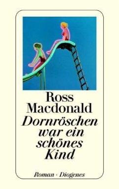 Dornröschen war ein schönes Kind - Macdonald, Ross