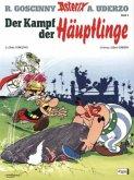 Der Kampf der Häuptlinge / Asterix Kioskedition Bd.4