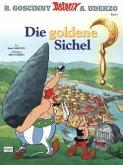 Die goldene Sichel / Asterix Kioskedition Bd.5