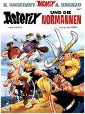 Asterix und die Normannen / Asterix Kioskedition Bd.9