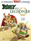 Asterix als Legionär / Asterix Kioskedition Bd.10
