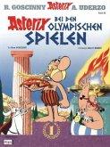 Asterix bei den olympischen Spielen / Asterix Kioskedition Bd.12