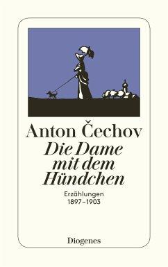 Die Dame mit dem Hündchen - Tschechow, Anton Pawlowitsch