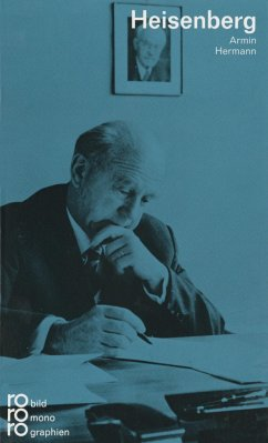 Werner Heisenberg - Hermann, Armin