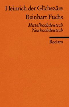 Reinhart Fuchs